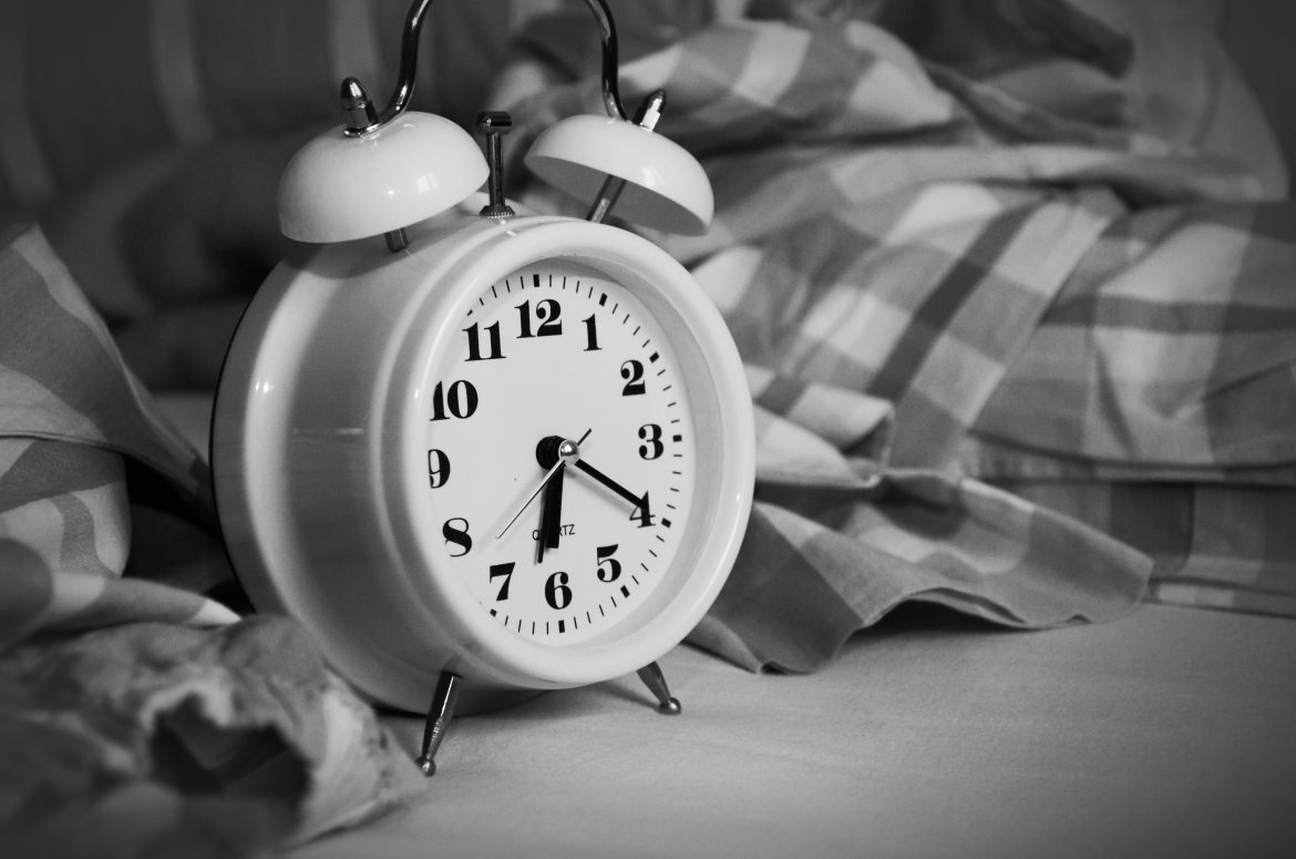Causes And Treatment Of Insomnia – What You Need To Know